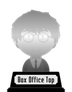 Box Office Mojo's All Time Worldwide Box Office (silver) awarded at 13 March 2020