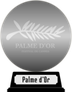 Cannes Film Festival - Palme d'Or (silver) awarded at 25 February 2018