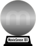 MovieSense 101 (silver) awarded at 11 February 2016