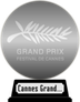 Cannes Film Festival - Grand Prix (silver) awarded at 10 October 2019