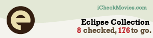 dcrw6's iCheckMovies.com Eclipse Collection widget