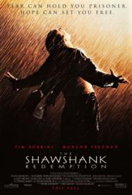 The Shawshank Redemption's cover