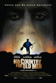 No Country for Old Men's cover