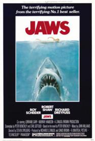 Jaws's cover