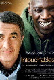 Intouchables's cover