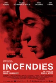 Incendies's cover