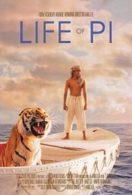 Life of Pi's cover