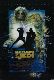 Star Wars: Episode VI - Return of the Jedi's cover