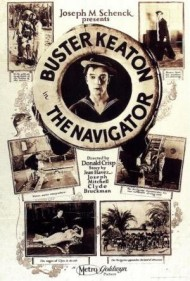 The Navigator's cover
