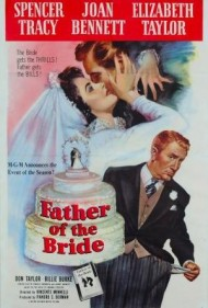 Father of the Bride's cover