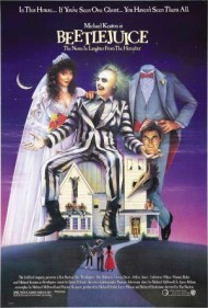 Beetlejuice's cover