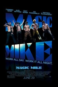 Magic Mike's cover
