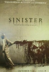 Sinister's cover