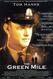 The Green Mile's cover