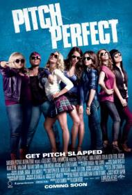 Pitch Perfect's cover