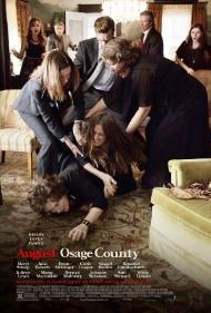 August: Osage County's cover