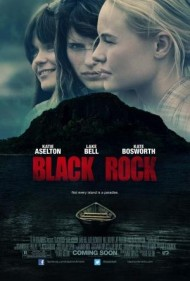 Black Rock's cover