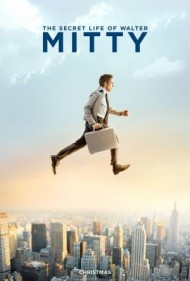 The Secret Life of Walter Mitty's cover