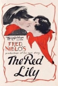Red Lily's cover