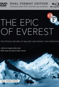 The Epic of Everest's cover