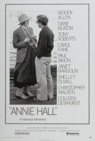 Annie Hall's cover