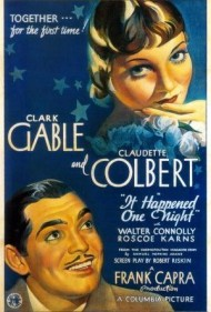 It Happened One Night's cover