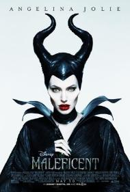 Maleficent's cover