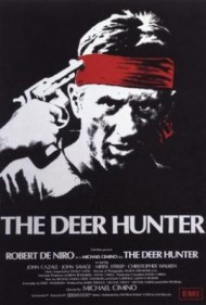 The Deer Hunter's cover