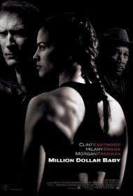 Million Dollar Baby's cover