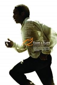 12 Years a Slave's cover
