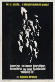 Judgment at Nuremberg's cover