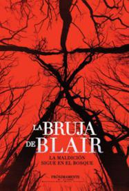 Blair Witch's cover