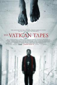 The Vatican Tapes's cover