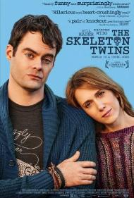 The Skeleton Twins's cover