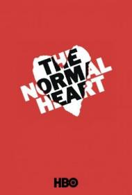The Normal Heart's cover