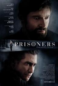 Prisoners's cover