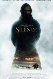Silence's cover