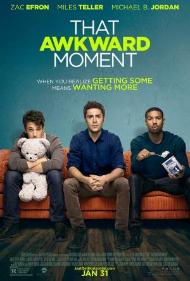That Awkward Moment's cover