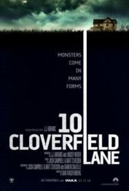 10 Cloverfield Lane's cover