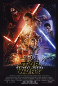 Star Wars: Episode VII - The Force Awakens's cover