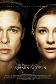 The Curious Case of Benjamin Button's cover