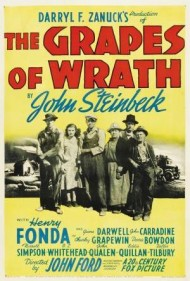 The Grapes of Wrath's cover