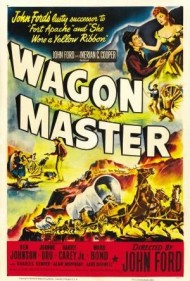 Wagon Master's cover