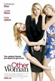 The Other Woman's cover