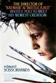 Edward Scissorhands's cover