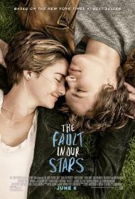The Fault in Our Stars's cover