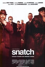 Snatch.'s cover
