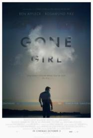 Gone Girl's cover