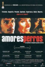 Amores perros's cover