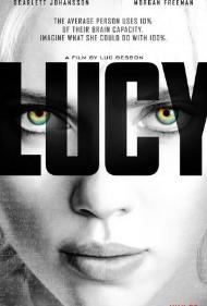 Lucy's cover